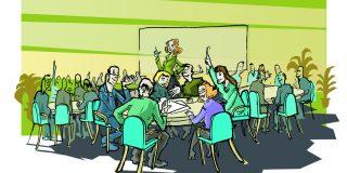 Kursus: Engagerende og effektive møder