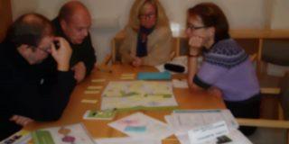 Bliver information på et møde automatisk til viden hos den enkelte mødedeltager?