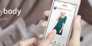 Find din stil og størrelse på det nye sociale netværk FitBay