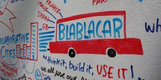 Hvad har BlaBlaCar med relationer og netværk at gøre?