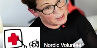 Sådan engagerer Røde Kors Volunteer Trainers i nyt nordisk virtuelt netværk