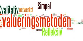 Simpel Kvalitativ Refleksiv - Evalueringsmetoden til JERES netværk