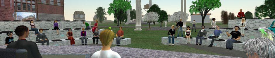 virtual reality møder