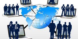 internationale netværk