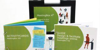 Virtual meeting toolbox