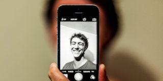 Lav Selfie Check ud statements
