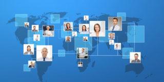 Distance samarbejde & læring
