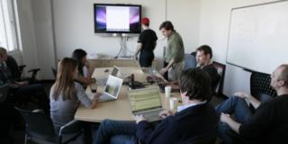Når samarbejdet foregår på video - nyt CIRCD forskningsprojekt