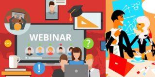 Webinar Facilitator Din læring & netværk