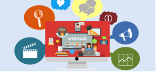 Webinar Content Marketing